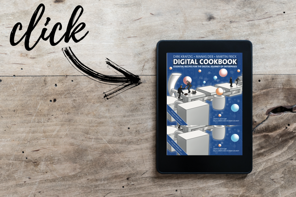 "Link zu Buch ""Digital Cookbook"""