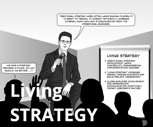 Living Strategy Blog