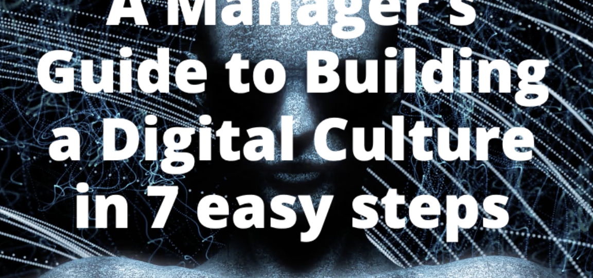 Digital Culture in 7 easy steps _ Blog Picture