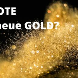 REMOTE das neue GOLD?