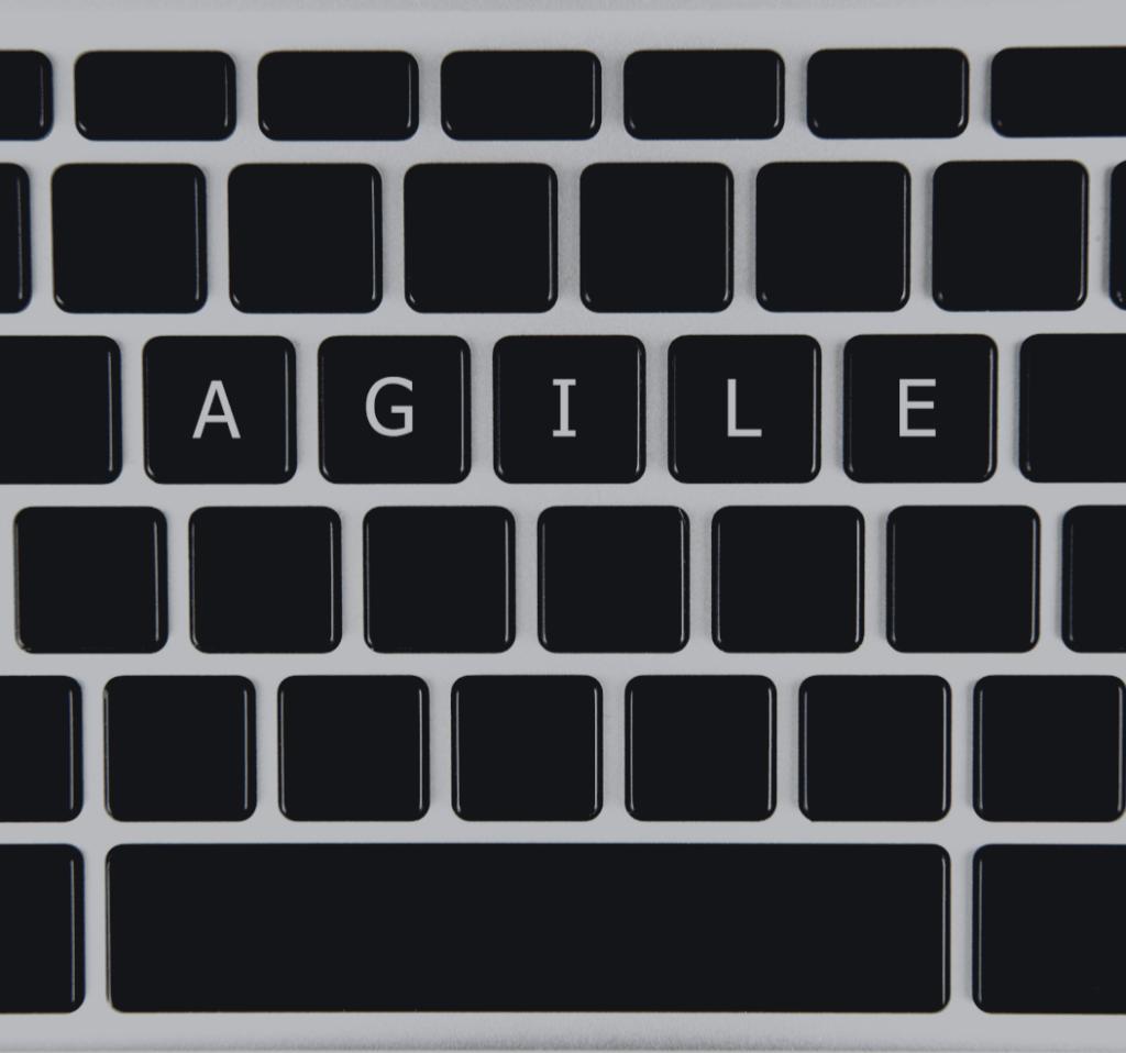 Agility in digital Transformation