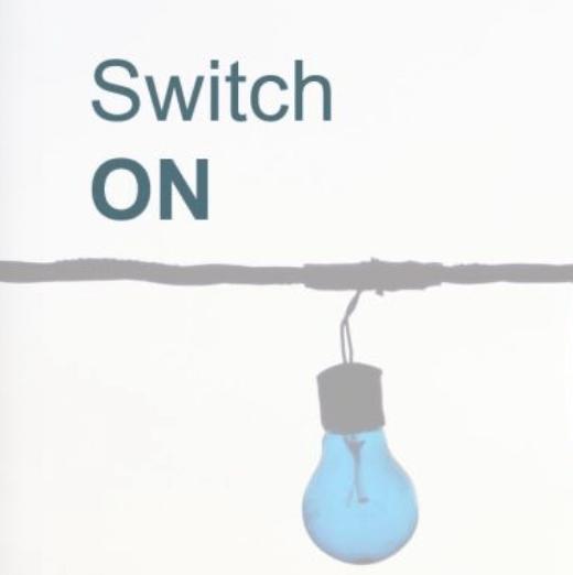 Switch On Agile Leadership